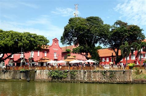 My Melaka app launched for the convenience of tourists
