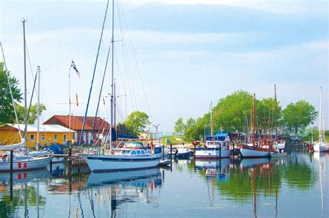 Ferienanlage Orther Reede, Fehmarn-Orth - DOS02003