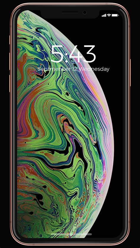 iPhone XS Live Wallpapers Download – Unicorn Apps