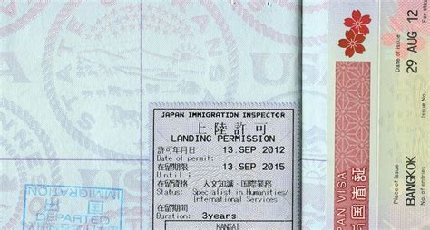 Do You Need a Japan Travel Visa? JAPAN and more