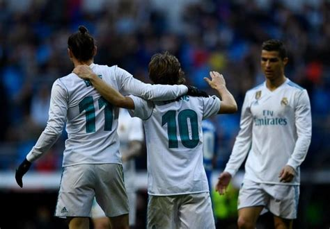 LaLiga - Real Madrid 7-1 Deportivo: Re-live a huge win for