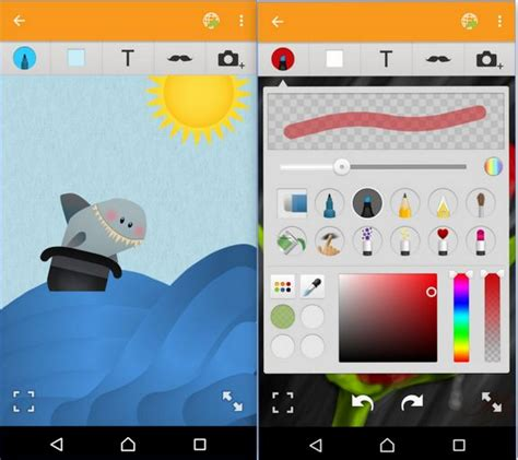 10 Best Android Apps for Artists