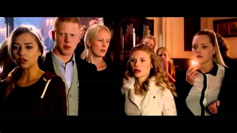 Vampire Academy Official Trailer 2014 Film HD online - YouTube