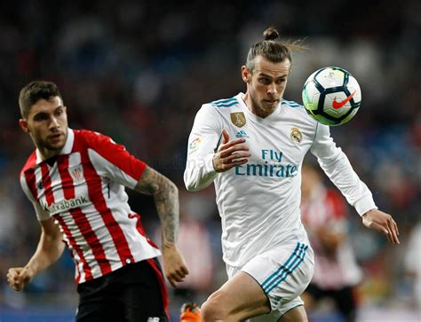 Real Madrid-Athetic Club: 1-1: Real Madrid deserve more