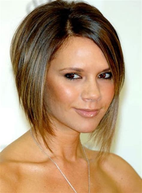 victoria beckham frisur (With images) | Bob hairstyles