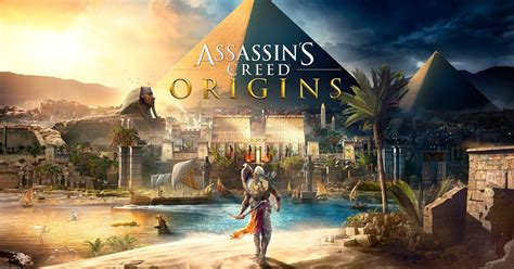 Assassin's Creed: Origins (2017) PC | Free Download