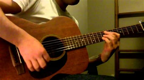 Learn To Fly - Acoustic Variation!! - Instrumental - Foo