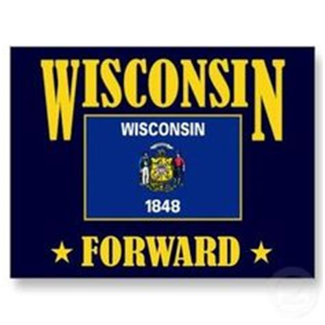 Wisconsin, Worksheets and US states on Pinterest