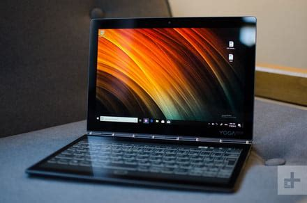 Lenovo Yoga Book C930 hands-on review - AIVAnet