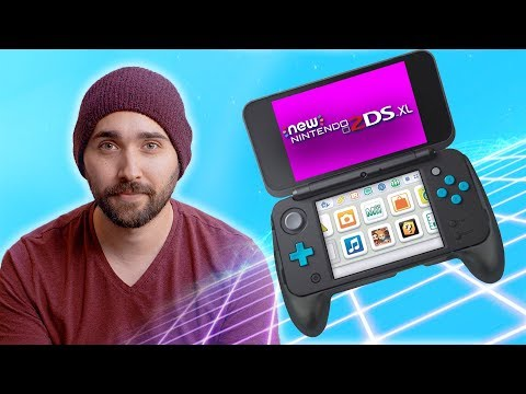 Nintendo 2DS black and blue in TR3 Perranwell for £60