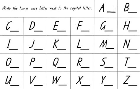 Alphabet and Count to 20 Tests - Diversity in Assessment