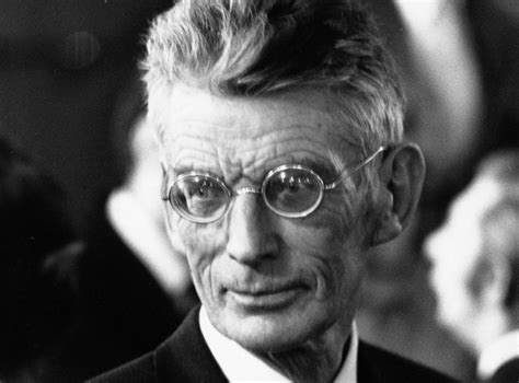 Samuel Beckett's story teaches young writers to go their
