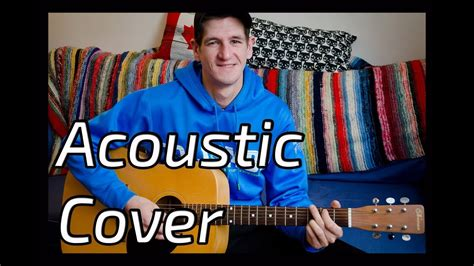 'Learn To Fly' by Foo Fighters: Acoustic Guitar Cover
