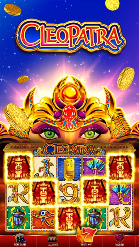DoubleDown Casino Slots Games App for iPhone - Free