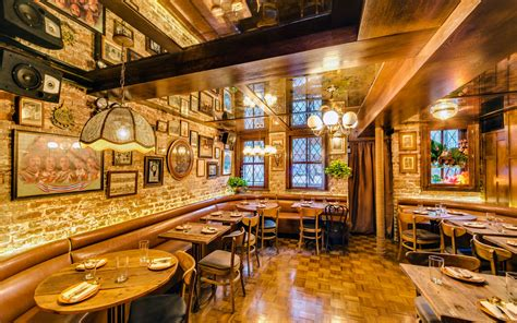 Affordable Michelin-Starred Eats in NYC | Travel + Leisure