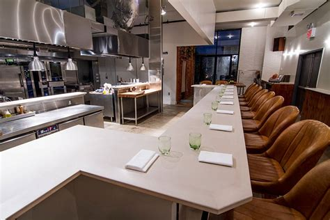 The New Michelin-Starred Restaurants in New York City