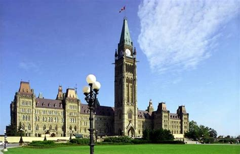 Government of Canada makes top radio purchase: Media