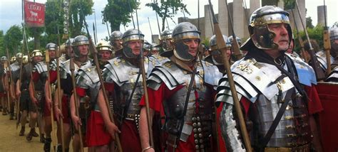 What did the Romans do for Britain? - A Bit About Britain