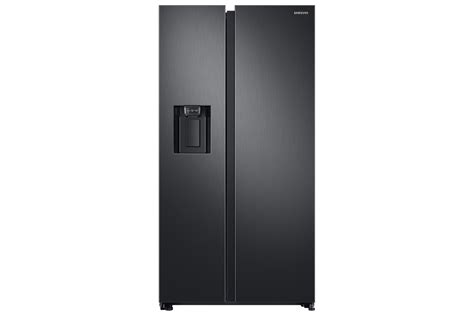 Side by Side Serie 8000 RS68N8231B1 | Samsung Supporto IT