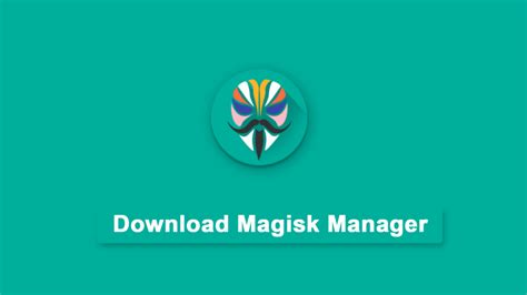 How To Install Magisk On Android Mobile [Magisk Manger