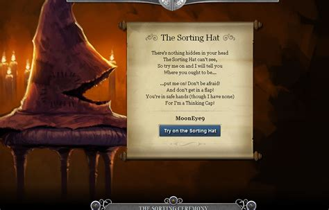 sorting hat quiz 20 free Cliparts | Download images on