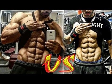 Top 10 abs in the world – News Article Finder