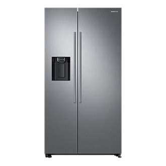 Side by Side Serie 8000 RS67N8211S9 | Samsung IT