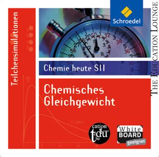 The Education Lounge: Schroedel CHEMIE HEUTE S2 Chemisches