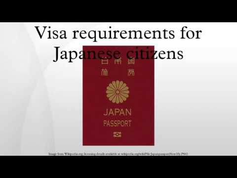 List of Visa Free Countries For Japanese Passport Holders
