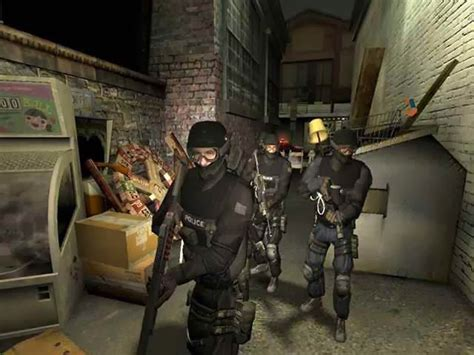 swat 4 pc game free download - OUR SOFT MART