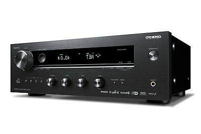 Onkyo TX-8270 2 Channel Network Stereo Receiver