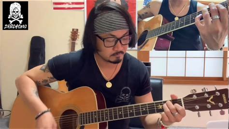 Learn To Fly-Foo Fighters(Acoustic Cover) - YouTube