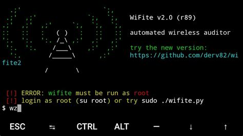 Tutorial Install Wifite di Android Termux - YouTube
