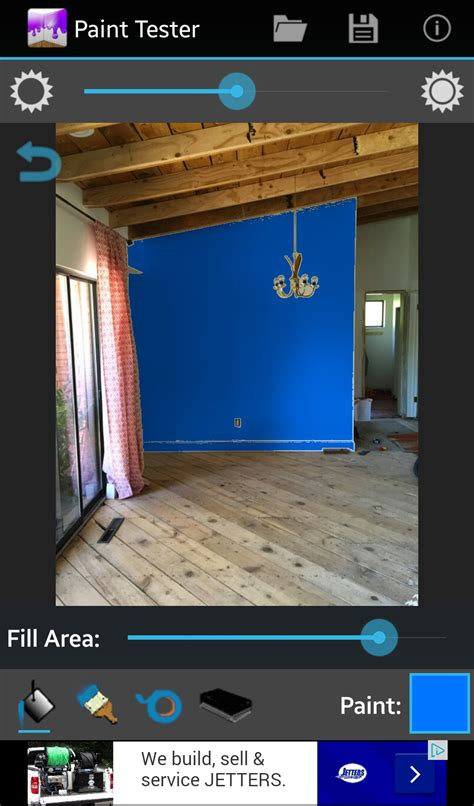 Remodelaholic | Free DIY Mobile Apps to Test Paint Colors