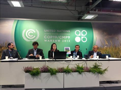 COP 19 Report: NWF's Partnerships for Forest Protection