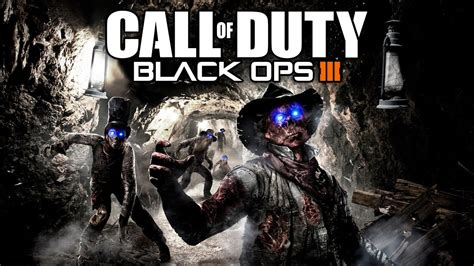 Black Ops 3 Zombies Info: Leveling/Ranking Up System