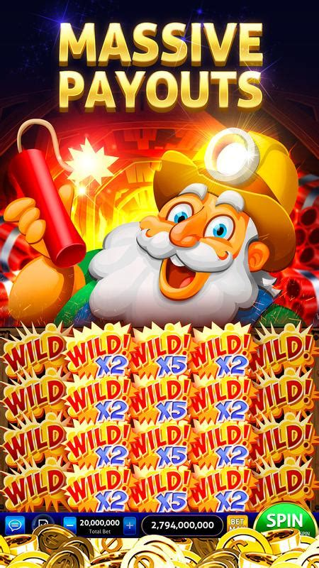 Club Vegas - FREE Slots & Casino Games for Android - APK