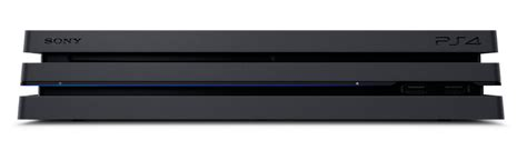 Why PS4 Pro Doesn't Have a 4K Blu-Ray Player - GameSpot