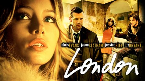 Is 'London' (2005) available to watch on UK Netflix