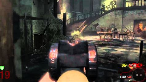 Call of Duty Black Ops Zombie Modus (cheat) Part 3 - YouTube