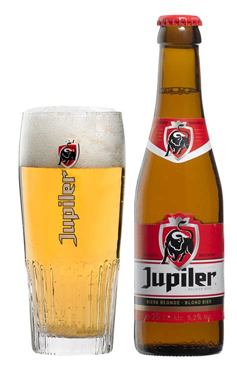 Jupiler Pils (33cl) – Chester Beer and Wine