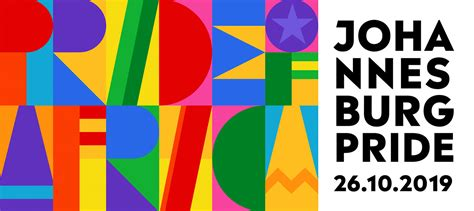 Johannesburg Pride - Pride Of Africa Flag | Campaigns of