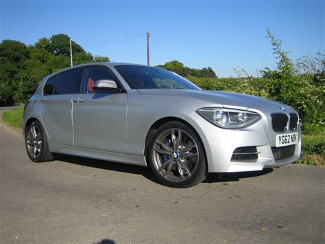 BMW M135i road test: Power and poise, but not quite enough