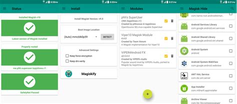 Download Magisk Manager & Avail All The Rooting Privileges