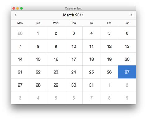 [QTBUG-45483] October 26th, 2014 is absent from QML