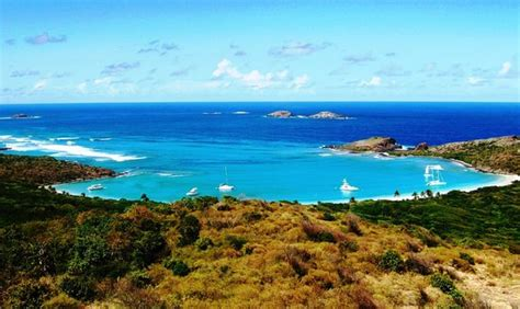 Tortuga Bay from Calibrita Lighthouse - Picture of Pez