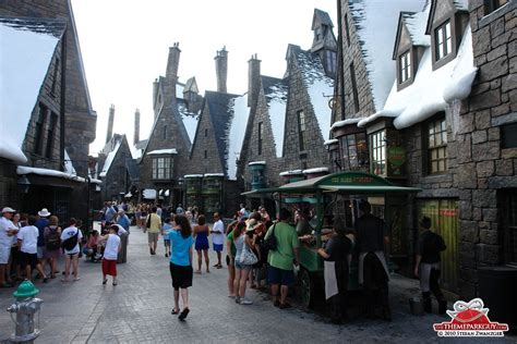 The Wizarding World of Harry Potter photos by The Theme