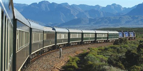 Namibia & the Pride of Africa Tour | Great Rail Journeys