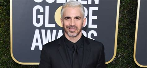 Chris Messina's sexy new look earns him a spot on the 'Hot