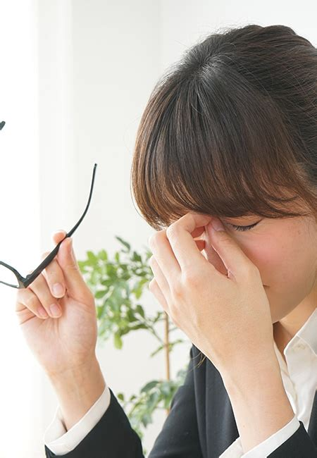 What is Eye Strain and How Do You Treat It - Unilab
